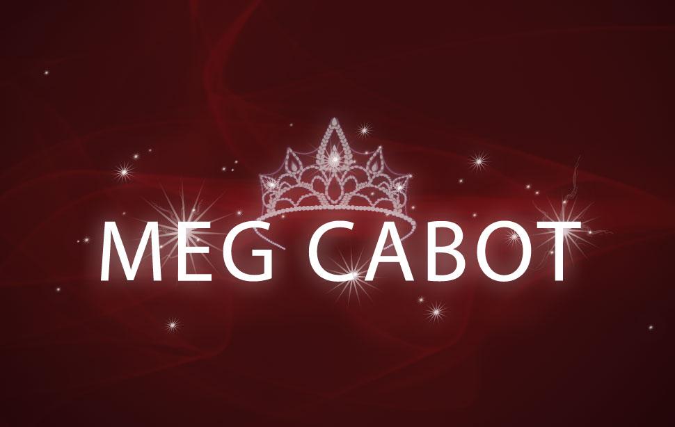 Meg-Cabot-Logo