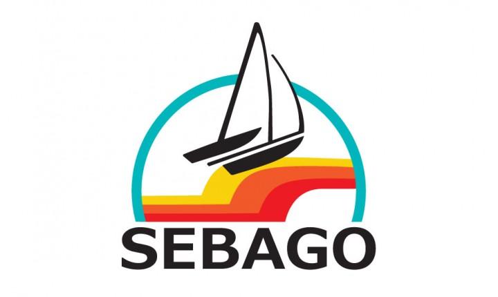 Sebago Key West Logo