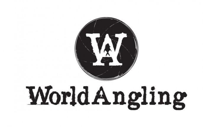World Angling Logo