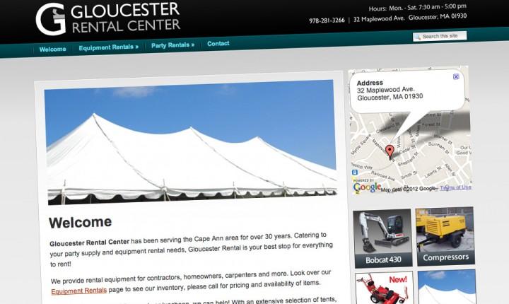 Gloucester Rental