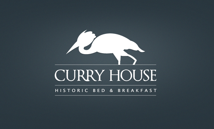 Curry House Logo Key West
