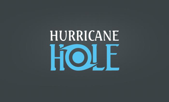 Hurricane Hole Key West Logo