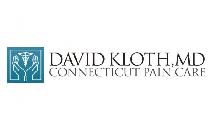 CT Pain Care Logo Design