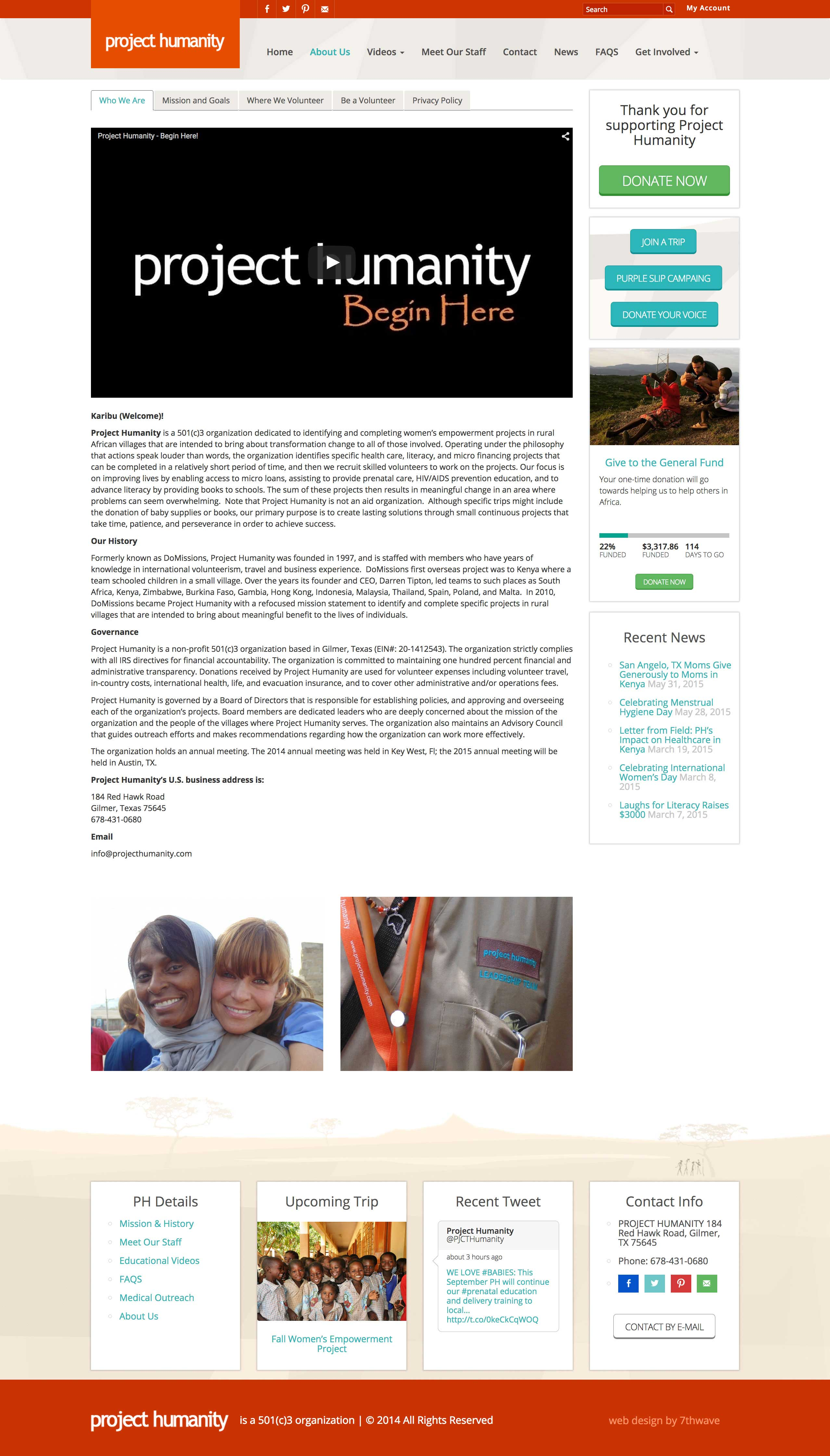 projecthumanity-web-design-about
